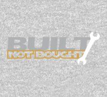 Built Not Bought (5) Kids Clothes