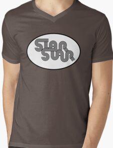 starstar Blackstar Bowie Scouts Mens V-Neck T-Shirt