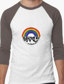 Bon Iver Men's Baseball ¾ T-Shirt