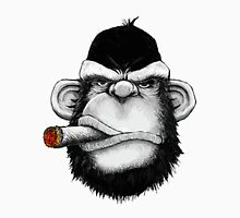 The Cigar Monkey Unisex T-Shirt