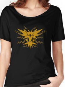 House Instinct logo Women's Relaxed Fit T-Shirt