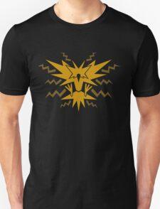 House Instinct logo Unisex T-Shirt