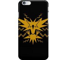 House Instinct logo iPhone Case/Skin