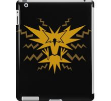 House Instinct logo iPad Case/Skin