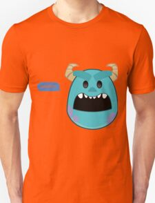 RAWR!!!! Sully Unisex T-Shirt