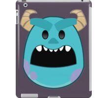 RAWR!!!! Sully iPad Case/Skin