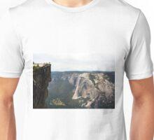 Yosemite El Capitan  Unisex T-Shirt