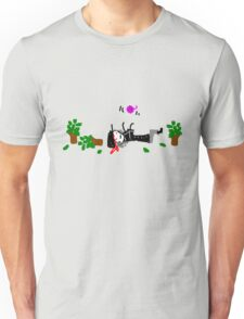 kitty yarn shirt Unisex T-Shirt