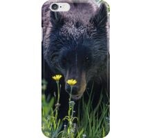Protective Mother iPhone Case/Skin