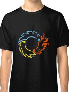 pokemon go - valor mystic instinct team Classic T-Shirt