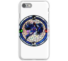 Bayonetta 2: Stained Glass  iPhone Case/Skin