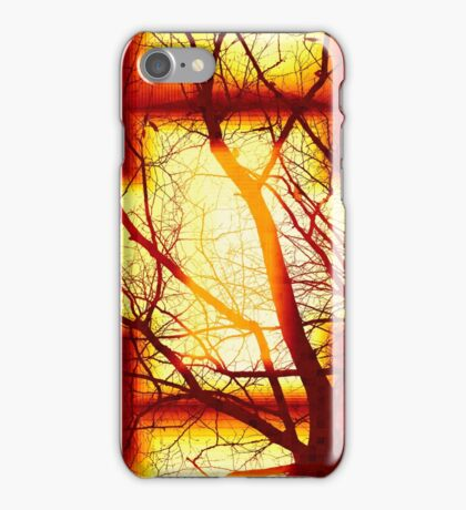 Harmonious Colors - Sunset iPhone Case/Skin