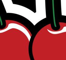 Cherry Sticker