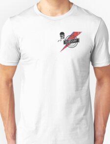 Dirty David Tuesday VIP Funtime! Unisex T-Shirt