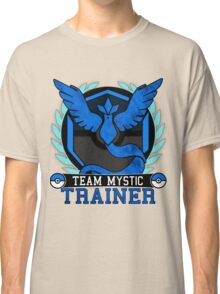 Team Mystic - Pokemon Go Classic T-Shirt