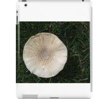 Montana Mushrooms..... iPad Case/Skin