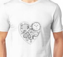 Ticker Unisex T-Shirt