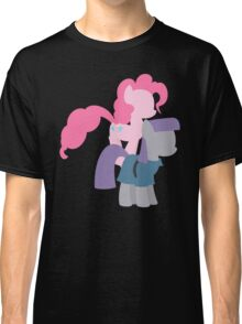 Pinkie and Maud Classic T-Shirt