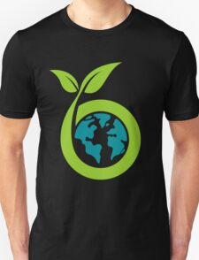 Save our home!! Unisex T-Shirt