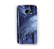 Blue Reeds Samsung Galaxy Case/Skin