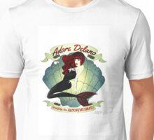 """Adore Delano """"I'm a fucking mermaid"""" Unisex T-Shirt"""