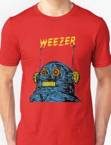Weezer Monster Unisex T-Shirt