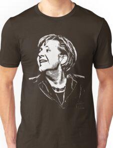 Angela Merkel Unisex T-Shirt