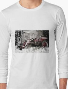 Just One More Chance Long Sleeve T-Shirt