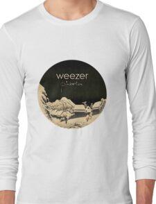 Pinkerton Weezer Long Sleeve T-Shirt