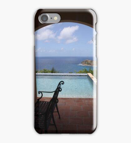 Saint John Doorway iPhone Case/Skin
