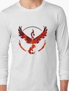 Valor Long Sleeve T-Shirt