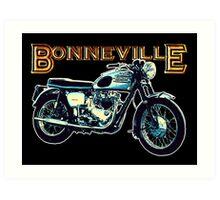 Bonnie Gold   Art Print