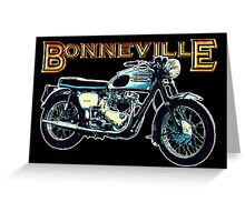 Bonnie Gold   Greeting Card