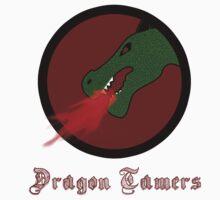 Dragon Tamer Club Baby Tee