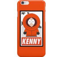 (CARTOON) Kenny iPhone Case/Skin