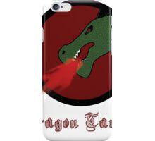 Dragon Tamer Club iPhone Case/Skin