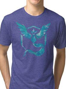 Mystic (black) Tri-blend T-Shirt