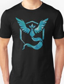 Mystic (black) Unisex T-Shirt
