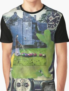 Modern Wonderland Graphic T-Shirt