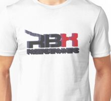 rbx by rogers brothers Unisex T-Shirt