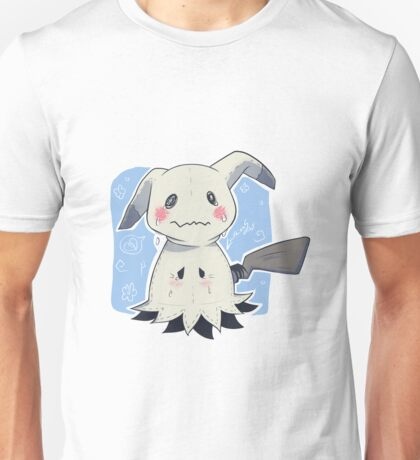 Sad Mimikkyu - Pokemon Unisex T-Shirt