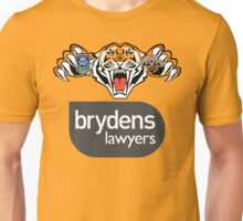 RUGBY AUSTRALIA WESTS TIGERS Unisex T-Shirt