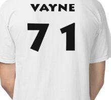 Vayne - 71 shirt Classic T-Shirt