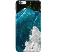 Chihuly Ice 2 iPhone Case/Skin