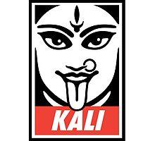 Kali by tshirtbaba