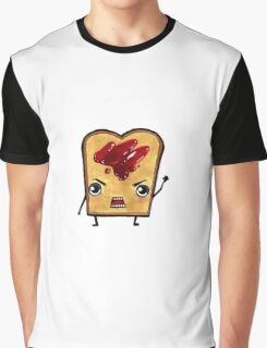 Toast! Graphic T-Shirt