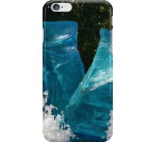 Chihuly Ice 3 iPhone Case/Skin