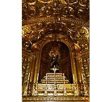 Chapel of Senhor dos Passos, Santa Maria de Belém Photographic Print