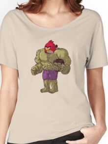 Angry? Women's Relaxed Fit T-Shirt