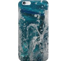 Chihuly Ice 4 iPhone Case/Skin